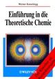 Einführung in die Theoretische Chemie (3527306099) cover image