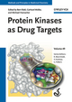 Protein Kinases as Drug Targets (3527633499) cover image