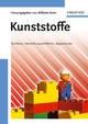 Kunststoffe: Synthese, Herstellungsverfahren, Apparaturen (3527660399) cover image
