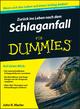 Zurück ins Leben nach dem Schlaganfall für Dummies, 2. Auflage (3527698299) cover image