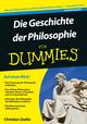 Die Geschichte der Philosophie für Dummies, 2nd Edition (3527803599) cover image
