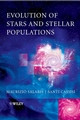 Evolution of Stars and Stellar Populations (047009219X) cover image