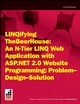 LINQifying TheBeerHouse: An N-Tier LINQ Web Application with ASP.NET 2.0 Website Programming: Problem - Design - Solution (047041569X) cover image