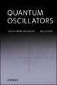 Quantum Oscillators (047046609X) cover image