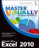 Master VISUALLY Excel 2010 (047057769X) cover image
