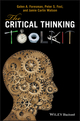 The Critical Thinking Toolkit  (047065869X) cover image