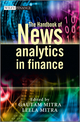The Handbook of News Analytics in Finance (047066679X) cover image