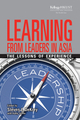Learning from Leaders in Asia: The Lessons of Experience (047082509X) cover image
