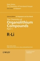 The Chemistry of Organolithium Compounds, 2 volume set, The Chemistry of Organolithium Compounds (047084339X) cover image