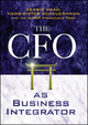 The CFO as Business Integrator (047085149X) cover image