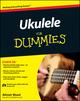 Ukulele For Dummies (047097799X) cover image