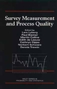 Survey Measurement and Process Quality (047116559X) cover image