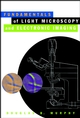Fundamentals of Light Microscopy and Electronic Imaging (047123429X) cover image