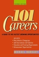 101 Careers: A Guide to the Fastest-Growing Opportunities, 2nd Edition (047124189X) cover image