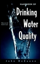 Handbook of Drinking Water Quality, 2nd Edition (047128789X) cover image