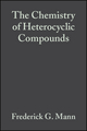 The Chemistry of Heterocyclic Compounds, Volume 1, 2nd Edition, Heterocyclic Derivatives of Phosphorous, Arsenic, Antimony and Bismuth (047137489X) cover image