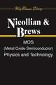 MOS (Metal Oxide Semiconductor) Physics and Technology (047143079X) cover image