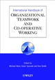 International Handbook of Organizational Teamwork and Cooperative Working  (047148539X) cover image