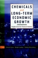 Chemicals and Long-Term Economic Growth: Insights from the Chemical Industry (047167379X) cover image