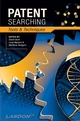 Patent Searching: Tools & Techniques (047178379X) cover image