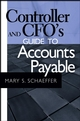 Controller and CFO's Guide to Accounts Payable (047178589X) cover image