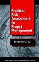 Practical Risk Assessment for Project Management (047193979X) cover image