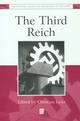 The Third Reich: The Essential Readings (063120699X) cover image