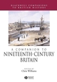 A Companion to Nineteenth-Century Britain (063122579X) cover image