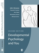 Developmental Psychology and You, 2nd Edition (063123389X) cover image