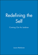 Redefining the Self: Coming Out As Lesbian (074561129X) cover image