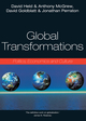 Global Transformations: Politics, Economics and Culture (074561499X) cover image