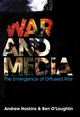 War and Media (074563849X) cover image