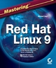 Mastering Red Hat Linux 9 (078214179X) cover image