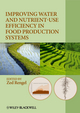 Improving Water and Nutrient-Use Efficiency in Food Production Systems (081381989X) cover image