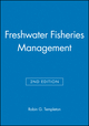 Freshwater Fisheries Management, 2nd Edition (085238209X) cover image