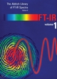 Aldrich Library of FT-IR Spectra, 3 Volume Set, 2nd Edition (094163339X) cover image