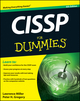 CISSP For Dummies, 4th Edition (111836239X) cover image