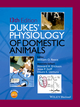 Dukes' Physiology of Domestic Animals, Thirteenth Edition (111850139X) cover image