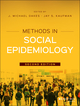 Methods in Social Epidemiology, 2nd Edition (111850559X) cover image