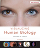 Visualizing Human Biology, 4th Edition (111854529X) cover image