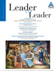Leader to Leader (LTL), Volume 68, Spring 2013 (111865109X) cover image