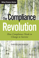The Compliance Revolution: How Compliance Needs to Change to Survive (111902059X) cover image