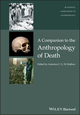A Companion to the Anthropology of Death (111922229X) cover image