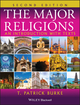 The Major Religions: An Introduction with Texts, 2nd Edition (140511049X) cover image