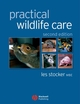 Practical Wildlife Care, 2nd Edition (140512749X) cover image