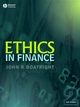 Ethics in Finance, 2nd Edition (140515599X) cover image