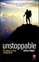 Unstoppable: The pathway to living an inspired life (184112639X) cover image