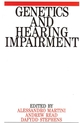 Genetics and Hearing Impairment (189763529X) cover image