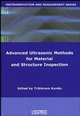 Advanced Ultrasonic Methods for Material and Structure Inspection (190520969X) cover image