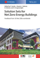 Solution Sets for Net Zero Energy Buildings: Feedback from 30 Buildings Worldwide (343360469X) cover image